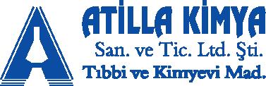 Atilla Kimya San. ve Tic. Ltd. Şti.